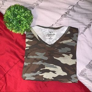 Rue 21 Favorite Relaxed Women's Tee